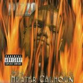 Heater Calhoun by Pizzo