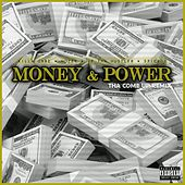 Money & Power (Tha Come Up Remix) von JP Tha Hustler