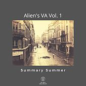 Alien's VA Vol.1 von Various Artists