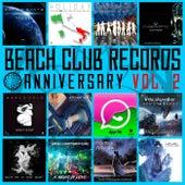 Beach Club Records Anniversary, Vol. 2 von Various Artists