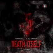 Death Itself (feat. Apocalypse & Ill Bill) by Recognize Ali