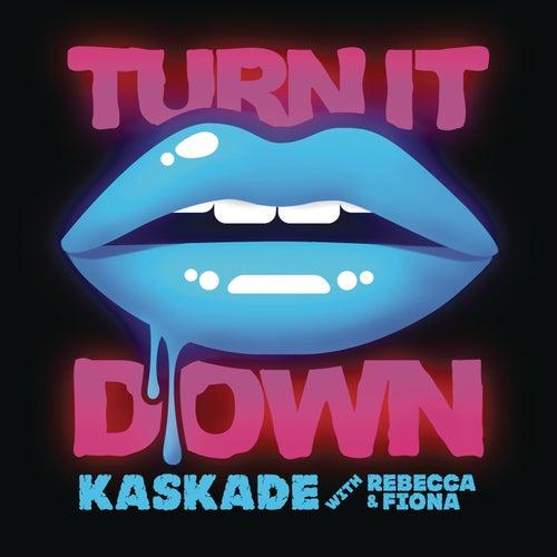 Turn It Down by Kaskade