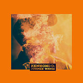 KenHondo: Summer Waves de Kendoll Javier