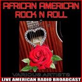 African American Rock n Roll Vol. 5 de Various Artists
