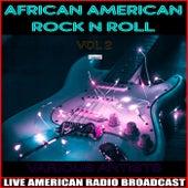 African American Rock n Roll Vol. 2 von Various Artists