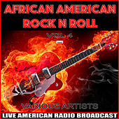 African American Rock n Roll Vol. 4 by Various Artists