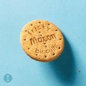 Frisky Biscuits de Mason