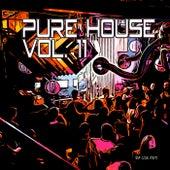 Pure House, Vol. 11 von Various Artists