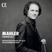 Mahler: Symphony No. 7 by Orchestre National De Lille