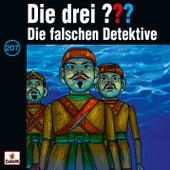 207/Die falschen Detektive by Die drei ???