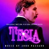 Tesla (Original Motion Picture Soundtrack) by John Paesano