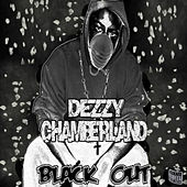 Blackout by Dezzy Chamberland