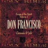 Genesis And Job by Don Francisco