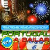 Portugal a Bailar Vol.4 by Vários Artistas