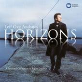 Horizons von Leif Ove Andsnes