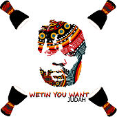Wetin You Want van Judah & the Lion