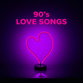 90's Love Songs by Various Artists