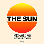 The Sun by Michael Gray