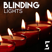 BLINDING LIGHTS (Cover) by Siddharth