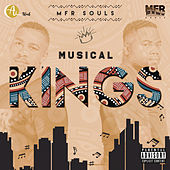 Musical Kings von Mfr Souls