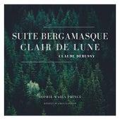 Suite Bergamasque, L. 75: 3. Clair De Lune by Sophie Maria Prince