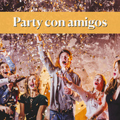 Party con amigos de Various Artists