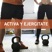 Activá y ejercitate by Various Artists