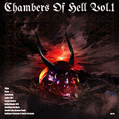 Chambers Of Hell Vol.1 von Infectious Darkness Recordings