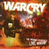 The Original Heartbeat (Live Worship) (Live) de WarCry
