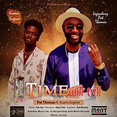 Time Will Tell de Pat Thomas