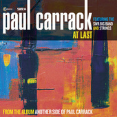 At Last von Paul Carrack