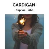 Cardigan de Raphael Jühe