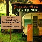 Everybody's Somebody's Fool de Lloyd Jones