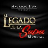 Mauricio Silva Presenta el Legado de la Salsa Mundial di Mauricio Silva