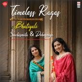 Timeless Ragas (Bhatiyali) von Suchismita Chatterjee