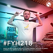 Find Your Harmony Radioshow #218 by Andrew Rayel