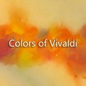 Colors of Vivaldi by Antonio Vivaldi