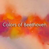 Colors of Beethoven von Yehudi Menuhin