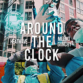 Around The Clock de Heatwave