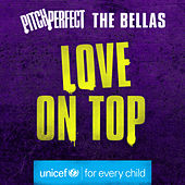 Pitch Perfect Reimagined for UNICEF by The Bellas