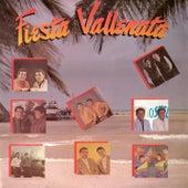 Fiesta Vallenata vol. 16 1990 von Fiesta Vallenata