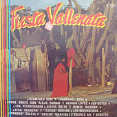 Fiesta Vallenata vol. 15 1989 von Fiesta Vallenata