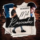 Mil Rascunhos de MC Bruninho