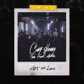 Art of Love (Live in LA) by Cory Henry