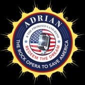 RTDNOW Vol. 1: Today's the Day von Adrian