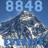 8848 by Everest