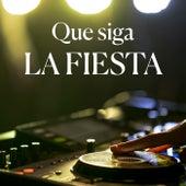 Que Siga La Fiesta de Various Artists