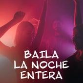 Baila la noche entera de Various Artists