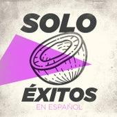 Solo Éxitos en Español de Various Artists
