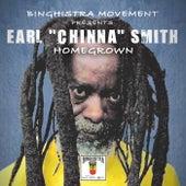 Homegrown de Binghistra Movement